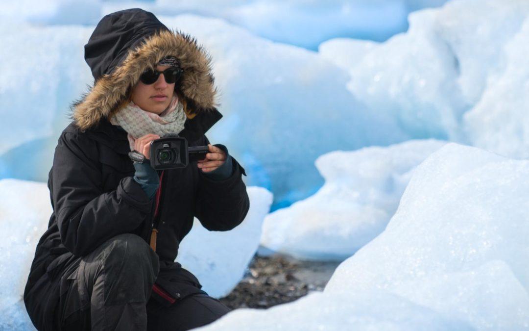 Dein Outfit in der Arktis ist nicht eine Frage des Stils sondern der Sicherheit