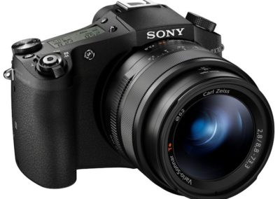 Sony-RX10-Front rechts