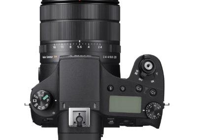 Sony-RX10-Oben