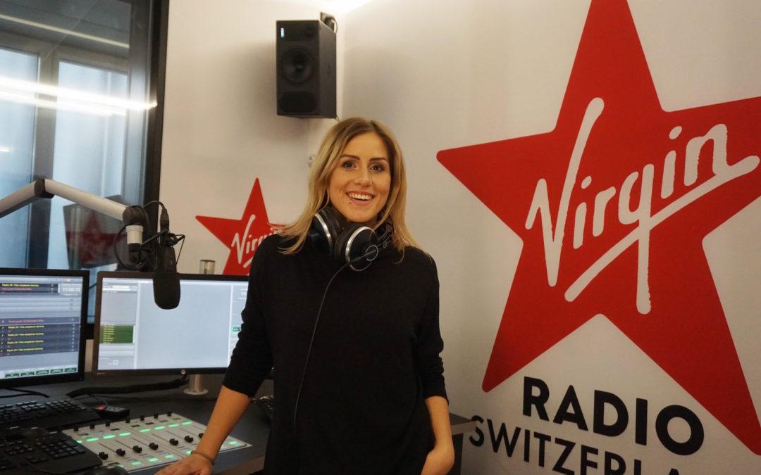Für alle Bewerber gibt es eine zweite Chance mit Virgin Radio Hits