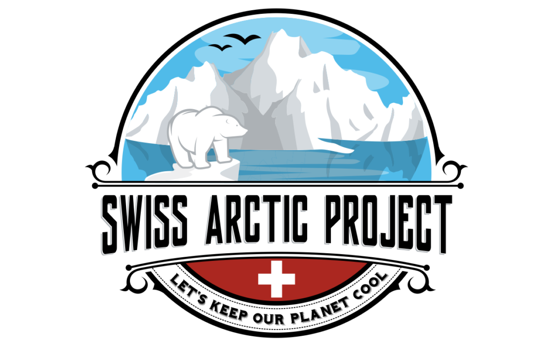 Das Swiss Arctic Project Logo