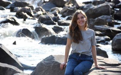 """Ist das SWISS ARCTIC PROJECT ein """"Popularity-Contest""""? Patrizia Widmer sucht nach Erklärungen"""