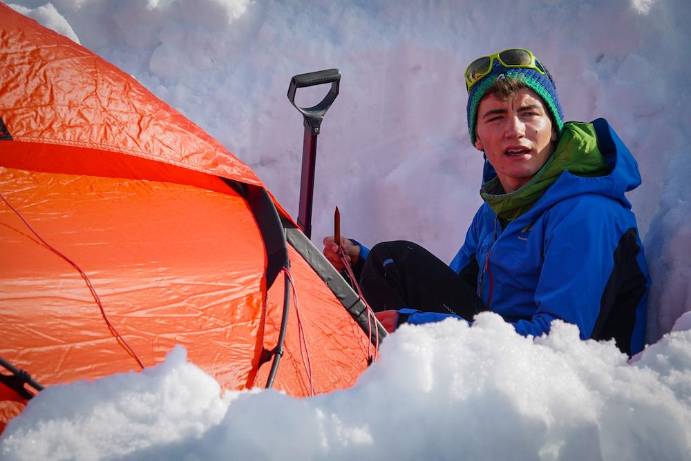 3 jours à Lenzerheide avec le Swiss Arctic Project