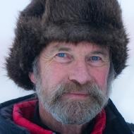 Prof. Dr. Konrad Steffen